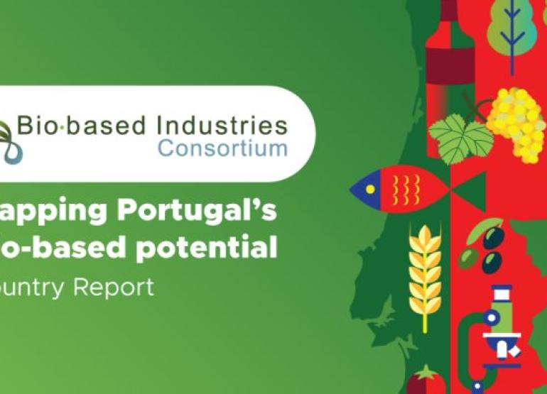 Portugal in prime position to lead Europe's bioeconomy transformation